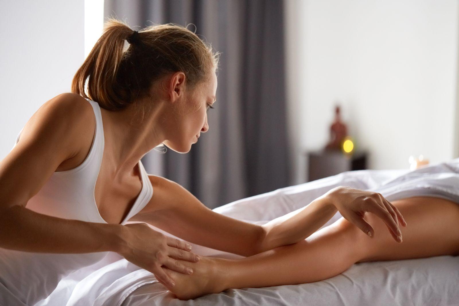 Bayram Sonrası Güzel Bir Masaj ile Rahatlamaya Ne Dersiniz ?