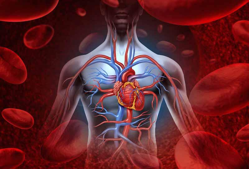 Kan dolaşımına masajın güçlü etkisi