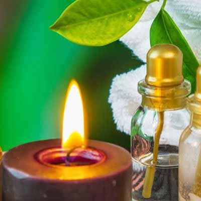 Aroma Terapi Masajı